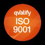 Kvalitetscertifiering ISO 9001