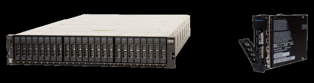 IBM Storwize V5100